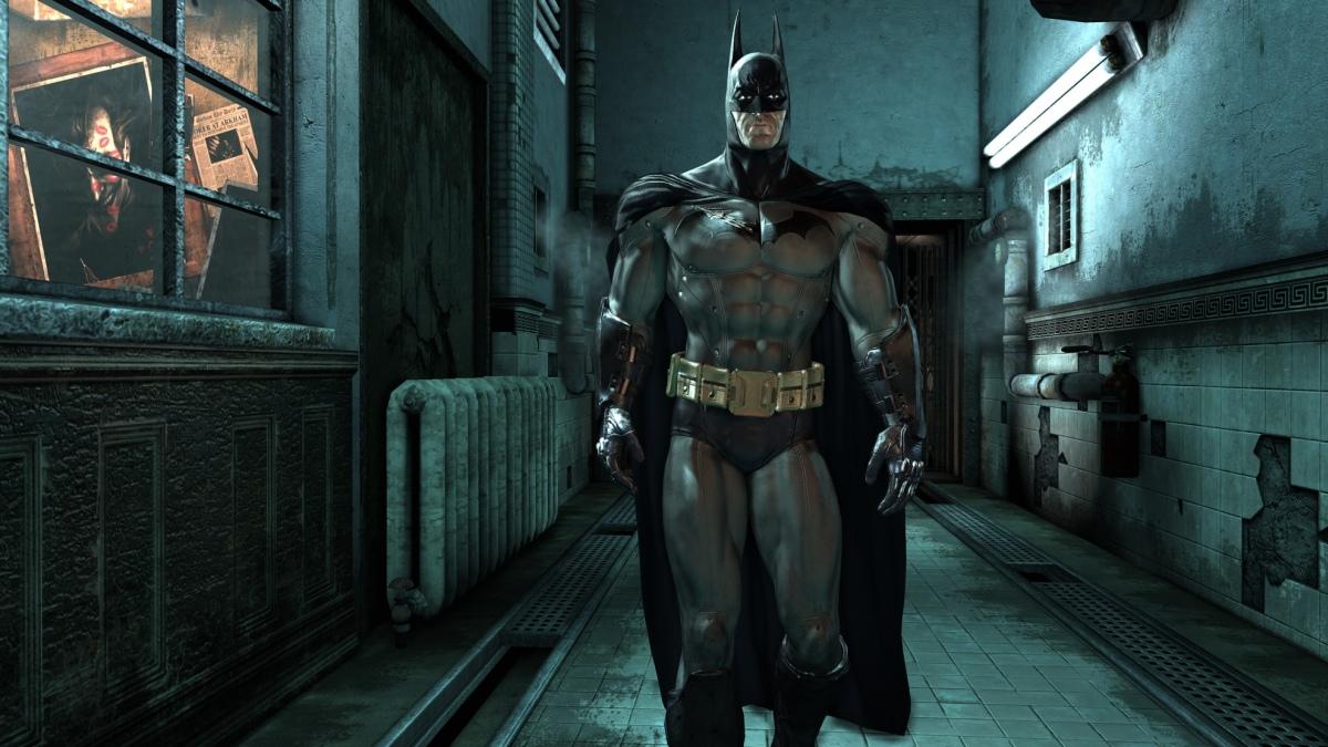 Batman: Arkham Asylum и Devil May Cry могли выйти на Nintendo Wii