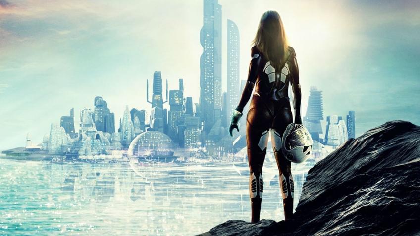 Сегодня вышло дополнение Rising Tide для Civilization: Beyond Earth