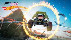 Вышло дополнение Hot Wheels для Forza Horizon3