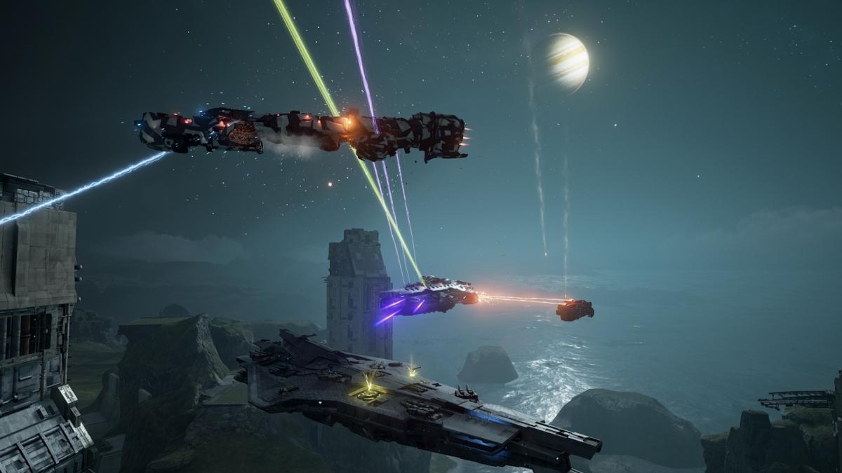 После выхода Dreadnought в Steam треть разработчиков уволили