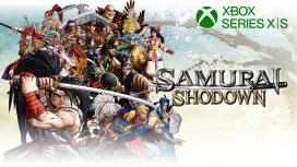 Samurai Shodown в марте обновят для Xbox Series