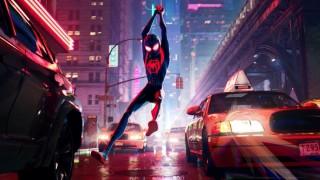Аниматор показал новое камео Стэна Ли из «Человека-паука: Через вселенные»