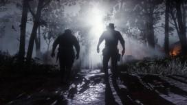 Red Dead Redemption2 претендует на звание игры года по версии GDC