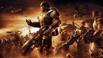 Gears of War снова попытаются экранизировать