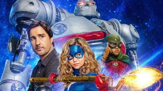 Супергеройский сериал «Старгёрл» продлили на второй сезон