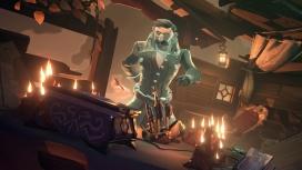 К Sea of Thieves выпустили контентное обновление «Морская душа»