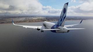 Опубликованы новые скриншоты Microsoft Flight Simulator