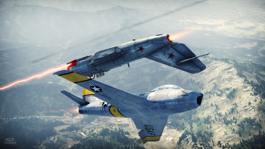 War Thunder отпразднует столетие британских королевских военно-воздушных сил