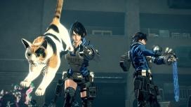 «На такое способна лишь Platinum Games»: боевик Astral Chain получает отличные оценки