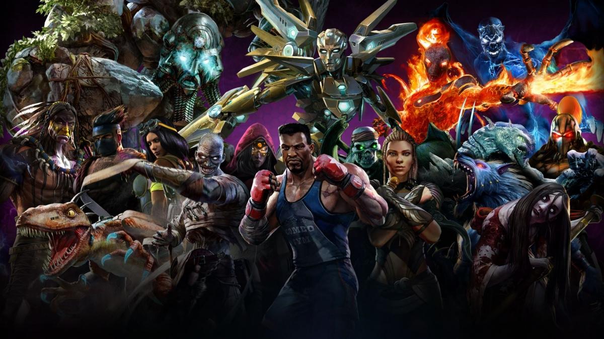 Авторы Killer Instinct анонсировали полное издание игры