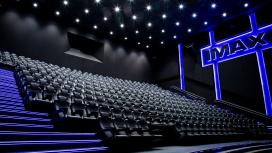 Заработок российских премиум-кинозалов в 2020 году упал на 86%