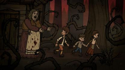 Creepy Tale2 выпустят в июле, а сейчас игру озвучивают