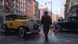 В сети появился ещё один ролик ремейка первой Mafia