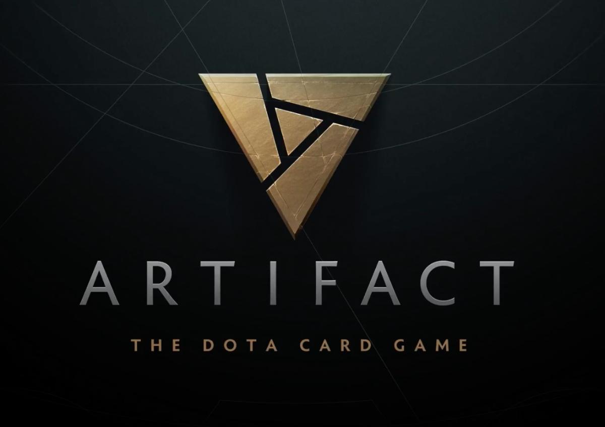 Valve анонсировала Artifact, карточную игру по Dota