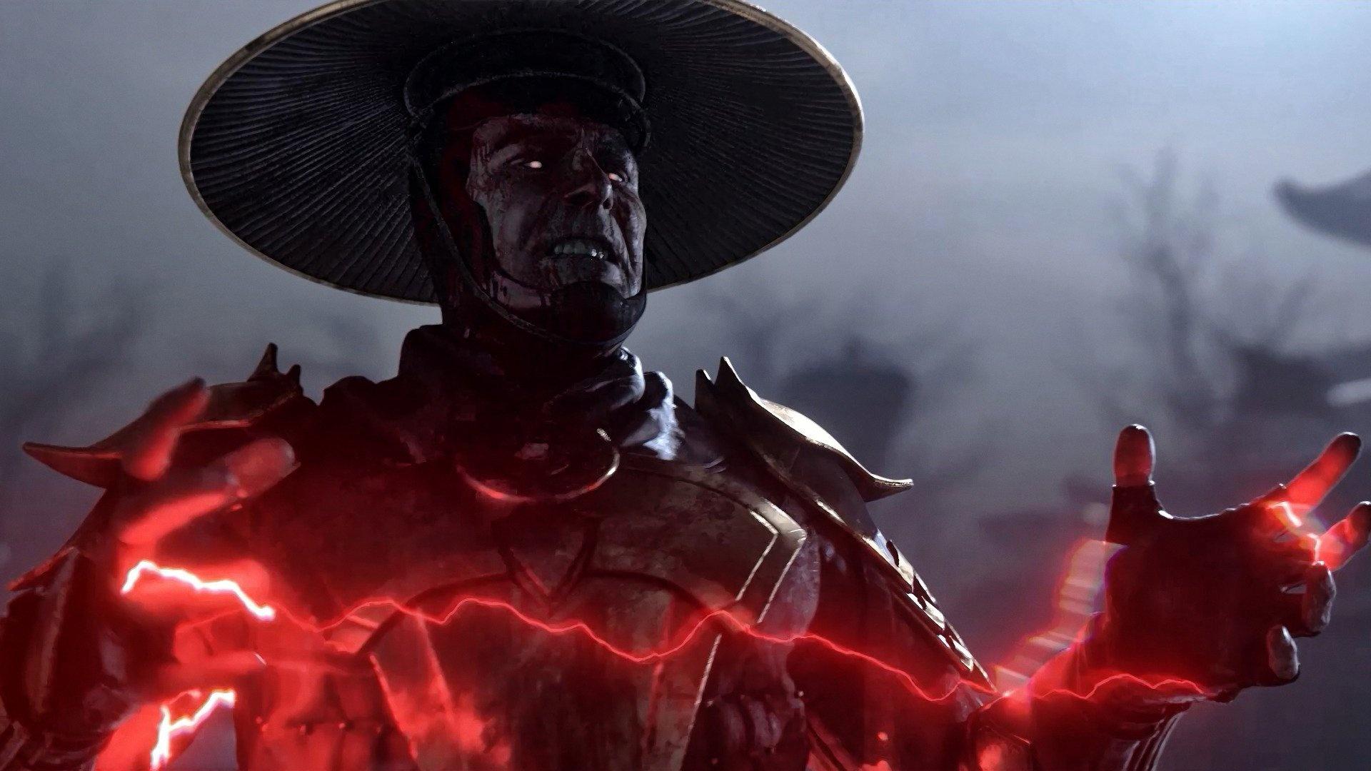 В следующем году NetherRealm готовит большой сюрприз по Mortal Kombat