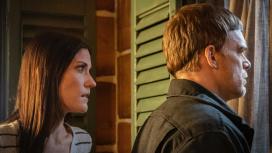 «Это я, твой сын»: вышел трейлер нового сезона «Декстера»