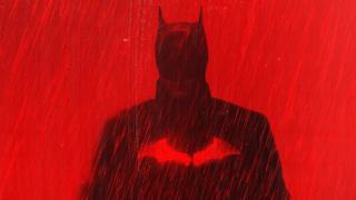Warner Bros. представила новые постеры «Бэтмена»