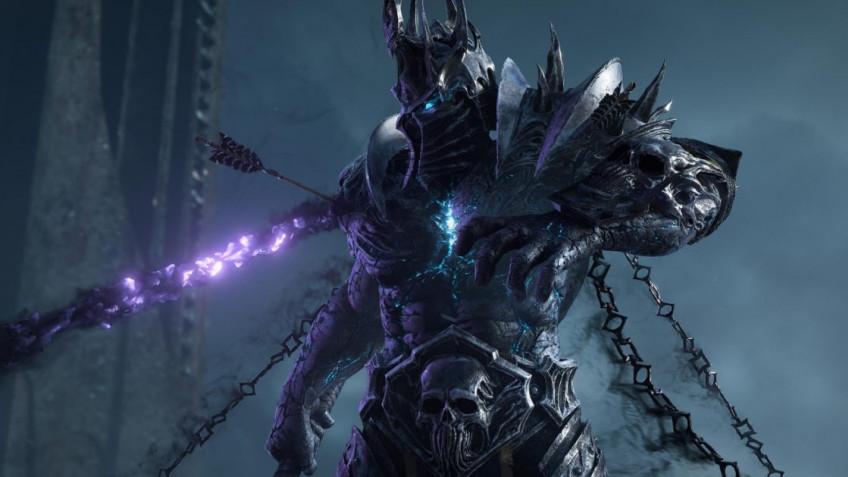 Бета-версия World of Warcraft: Shadowlands доступна на тестовом сервере