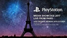 Sony назначила свою презентацию в рамках Paris Games Week на 30 октября