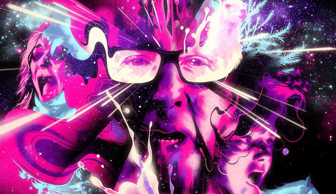 Вышел финальный трейлер экранизации «Цвет из иных миров» с Николасом Кейджем