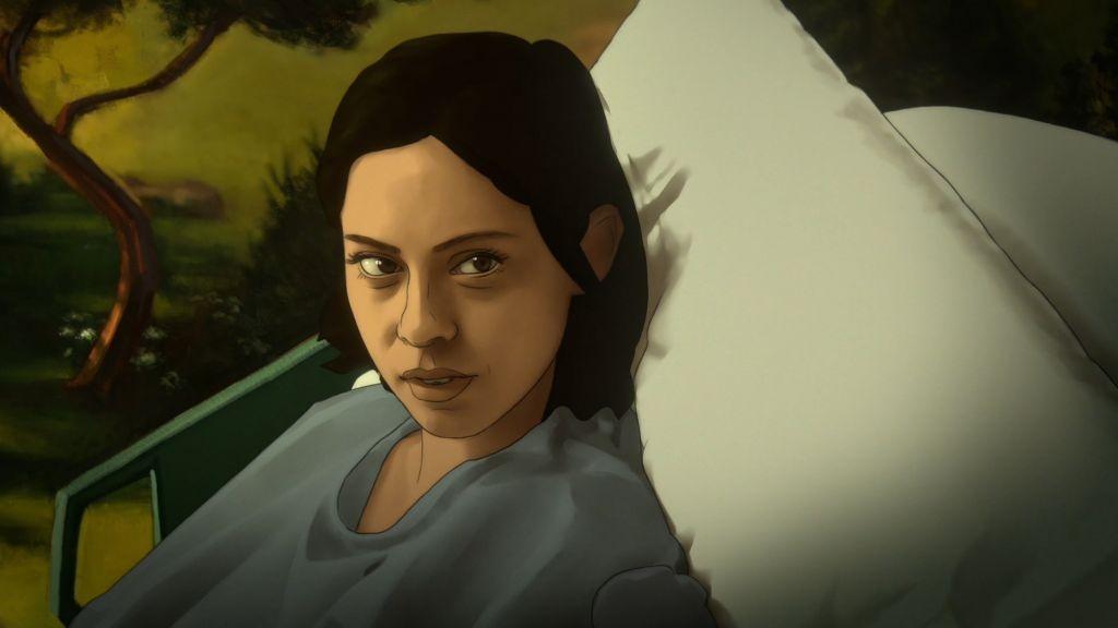 Сериал Undone продлили на второй сезон