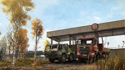 В пятом сезоне SnowRunner игроки отправятся в Ростовскую область