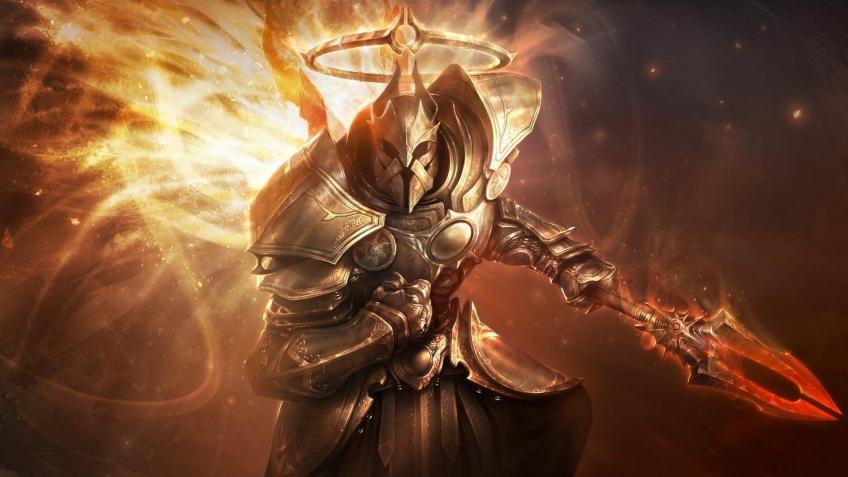 Blizzard намекает, что Diablo IV не покажут на BlizzCon в этом году