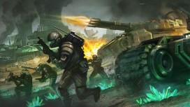 ЕА вербует бойцов для новой части Command & Conquer