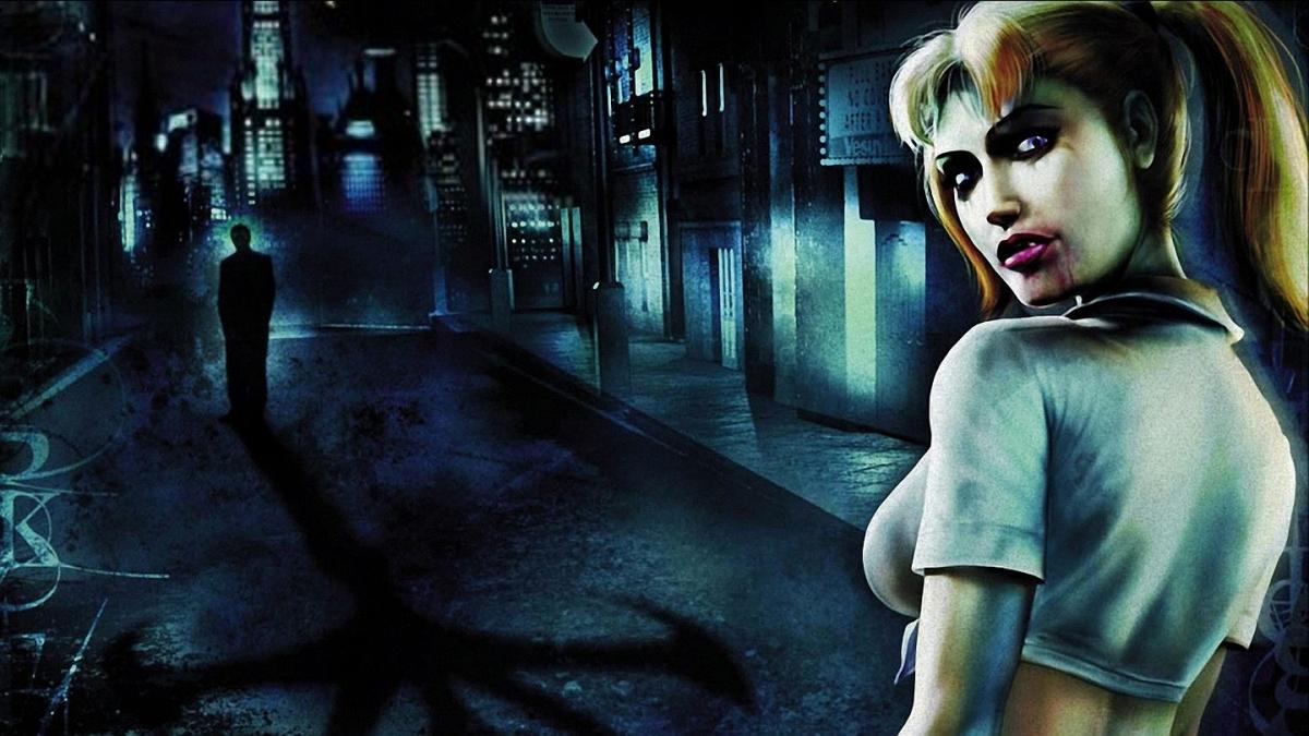 Paradox запустила ARG для новой Vampire: The Masquerade?