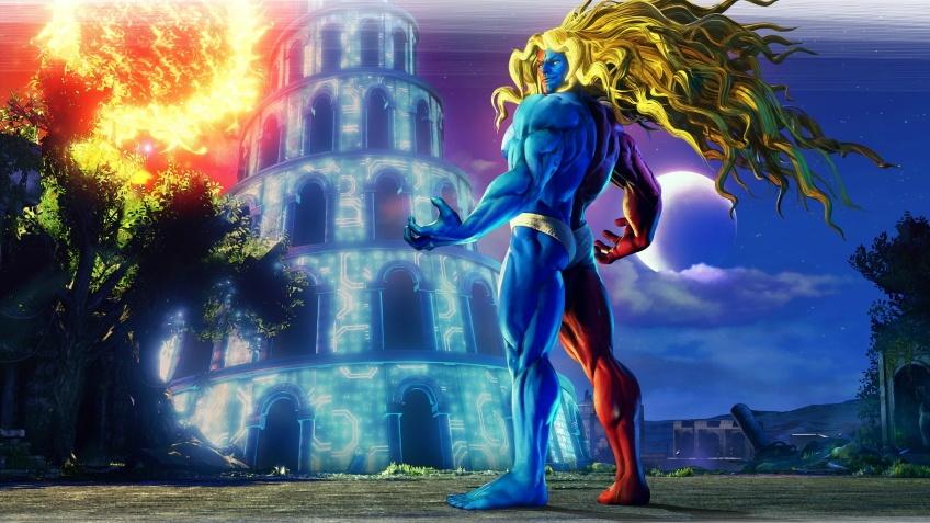 Capcom анонсировала Street Fighter V: Champion Edition