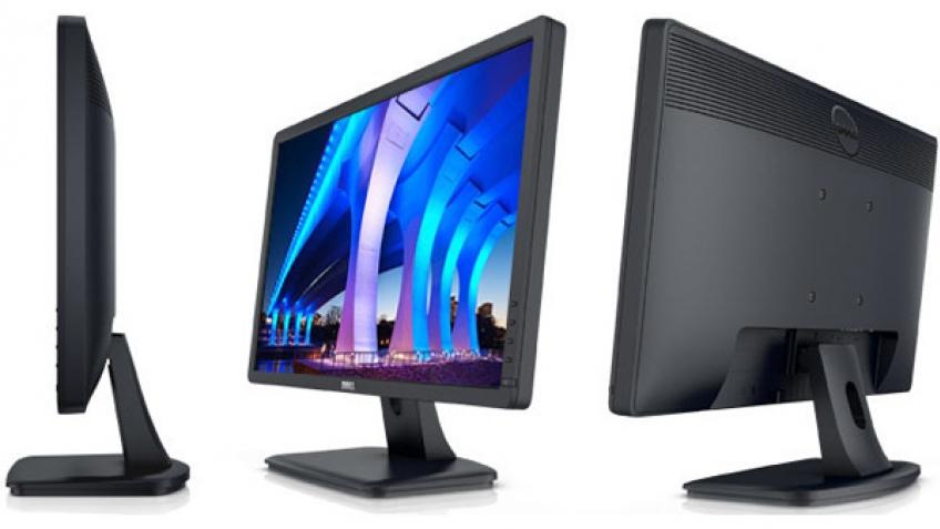 Dell анонсировала недорогой 23-дюймовый монитор E2313H