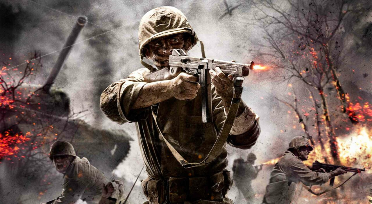 СМИ: Call of Duty Vanguard сразу получит свою карту в Warzone