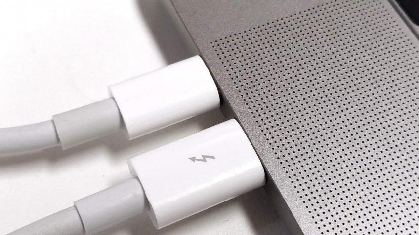 USB4 будет поддерживать скорость до 40 Гбит/сек