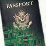 Заморский паспорт