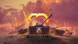 В честь десятилетия World of Tanks танки на неделю загудят