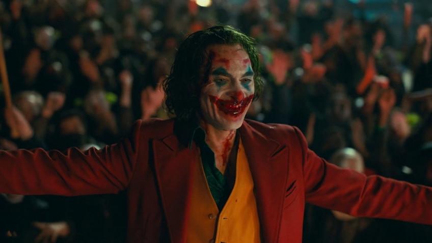 «Джокер» возглавил топ фильмов года в «домашнем прокате» Великобритании
