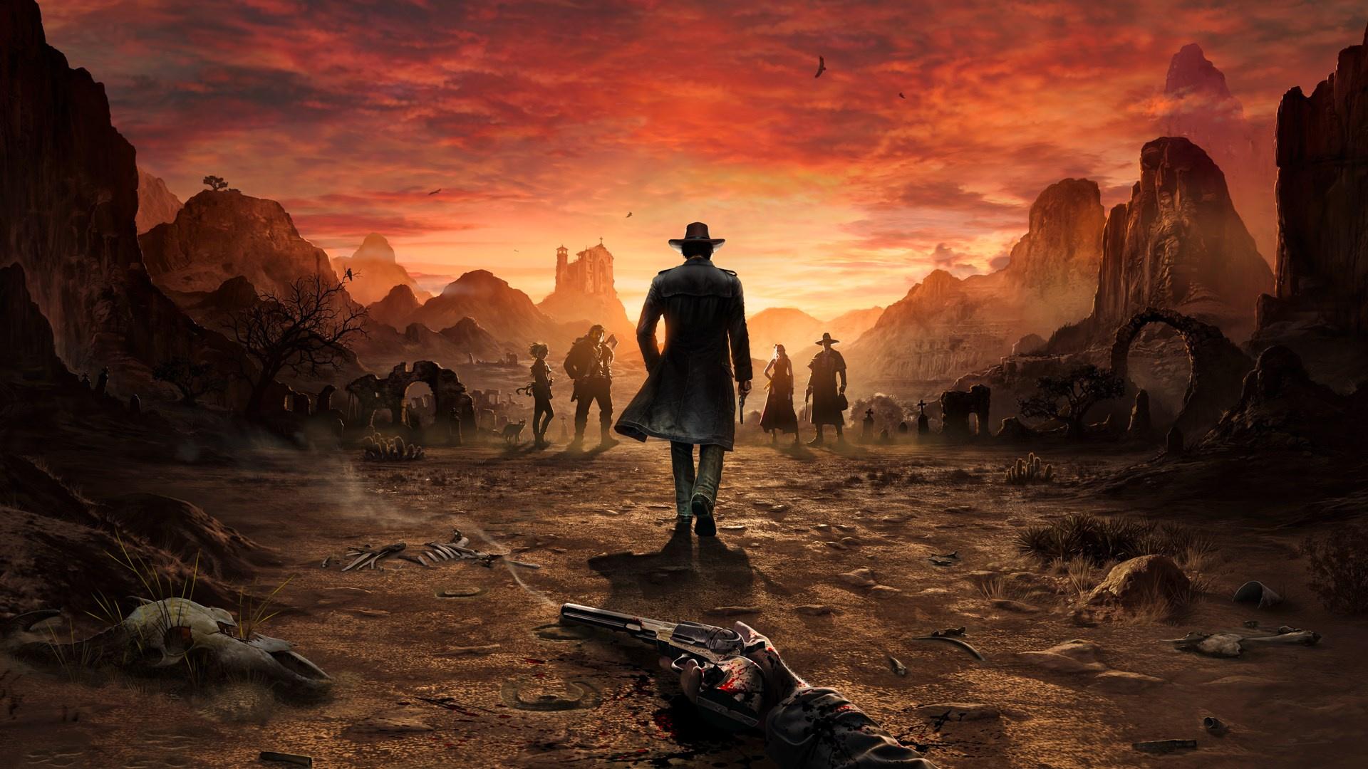 Скидки в Steam: Desperados III, Tropico6, Frostpunk, Children of Morta и другие