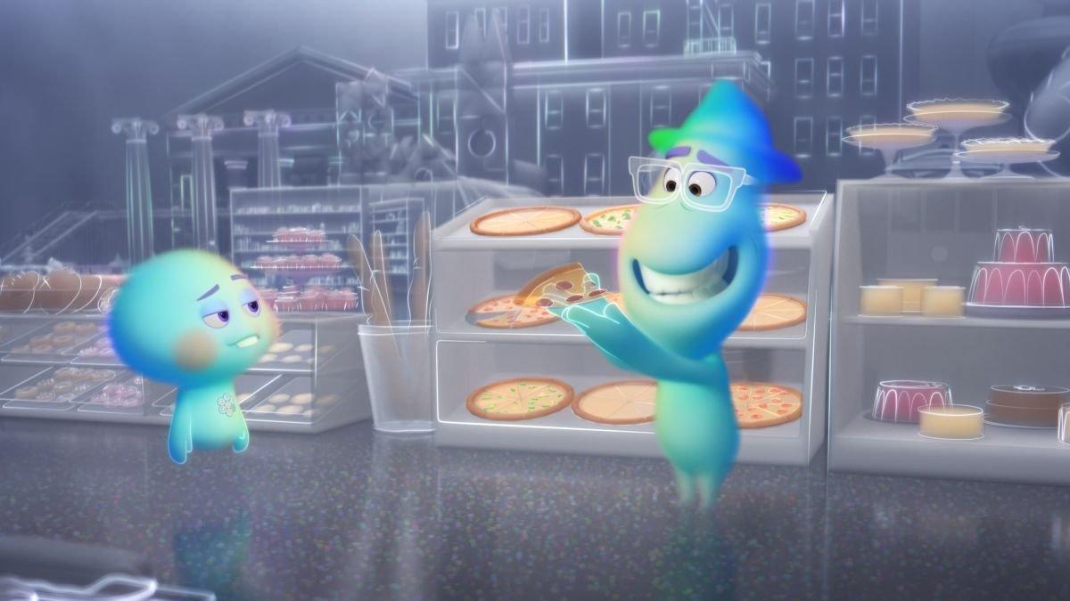 На Disney+ состоялся релиз мультфильма Pixar «Душа»