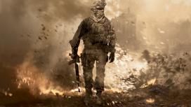 Продажи игр серии Call of Duty превысили 400 миллионов копий
