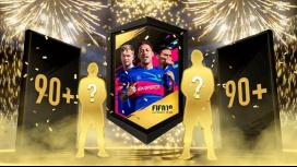 Игроки FIFA22 смогут заглянуть в лутбоксы