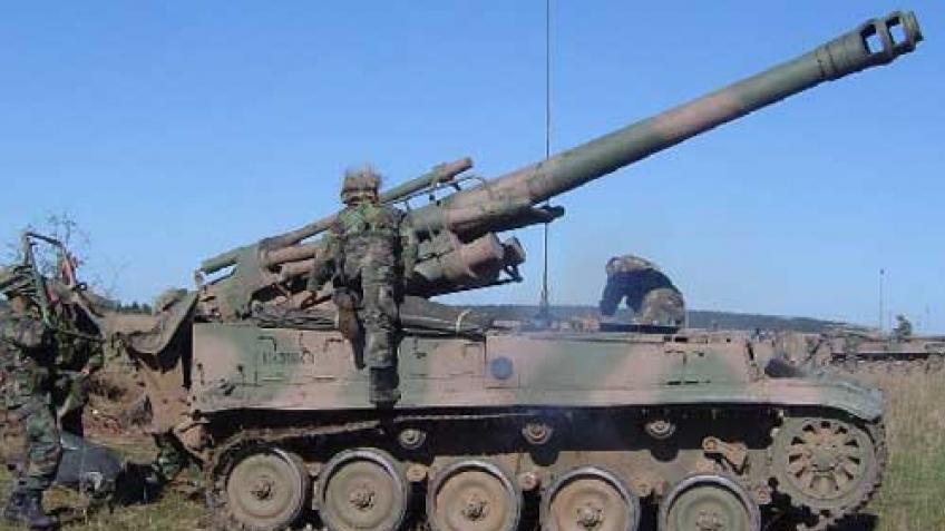 World of Tanks: видеогайд по артиллерии среднего уровня