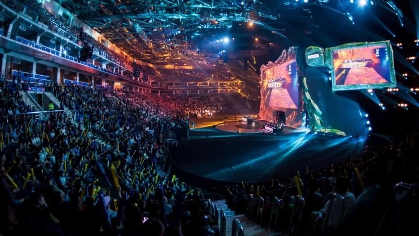 Российский геймер потратит на игры в среднем4 тысячи рублей в 2019 году