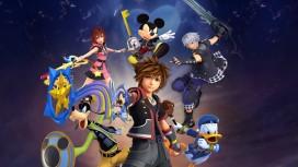 Тэцуя Номура подтвердил, что работает над дополнениями для Kingdom Hearts III