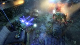 Герои Alienation воюют с инопланетной угрозой в новом трейлере