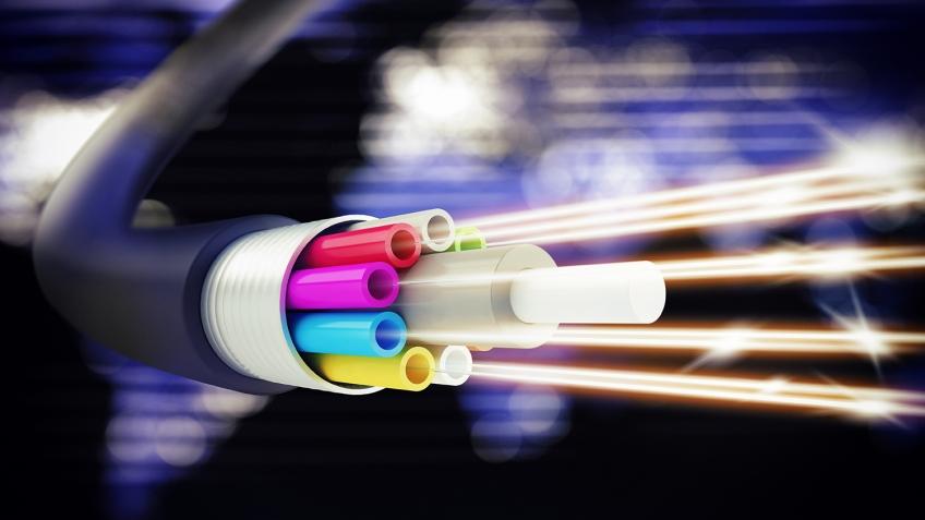 Корейский провайдер предложил доступ в интернет на скорости2,5 Гбит/с