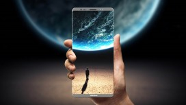 Samsung Galaxy Note9 получит6,4-дюймовый дисплей