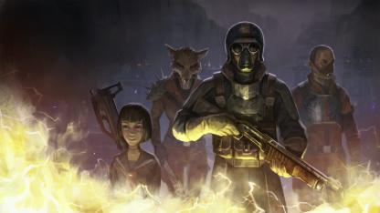 Создатели Encased выпустили обзорный трейлер с русской озвучкой