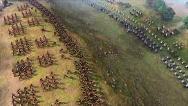 Закрытое бета-тестирование Age of Empires IV пройдёт с5 по16 августа