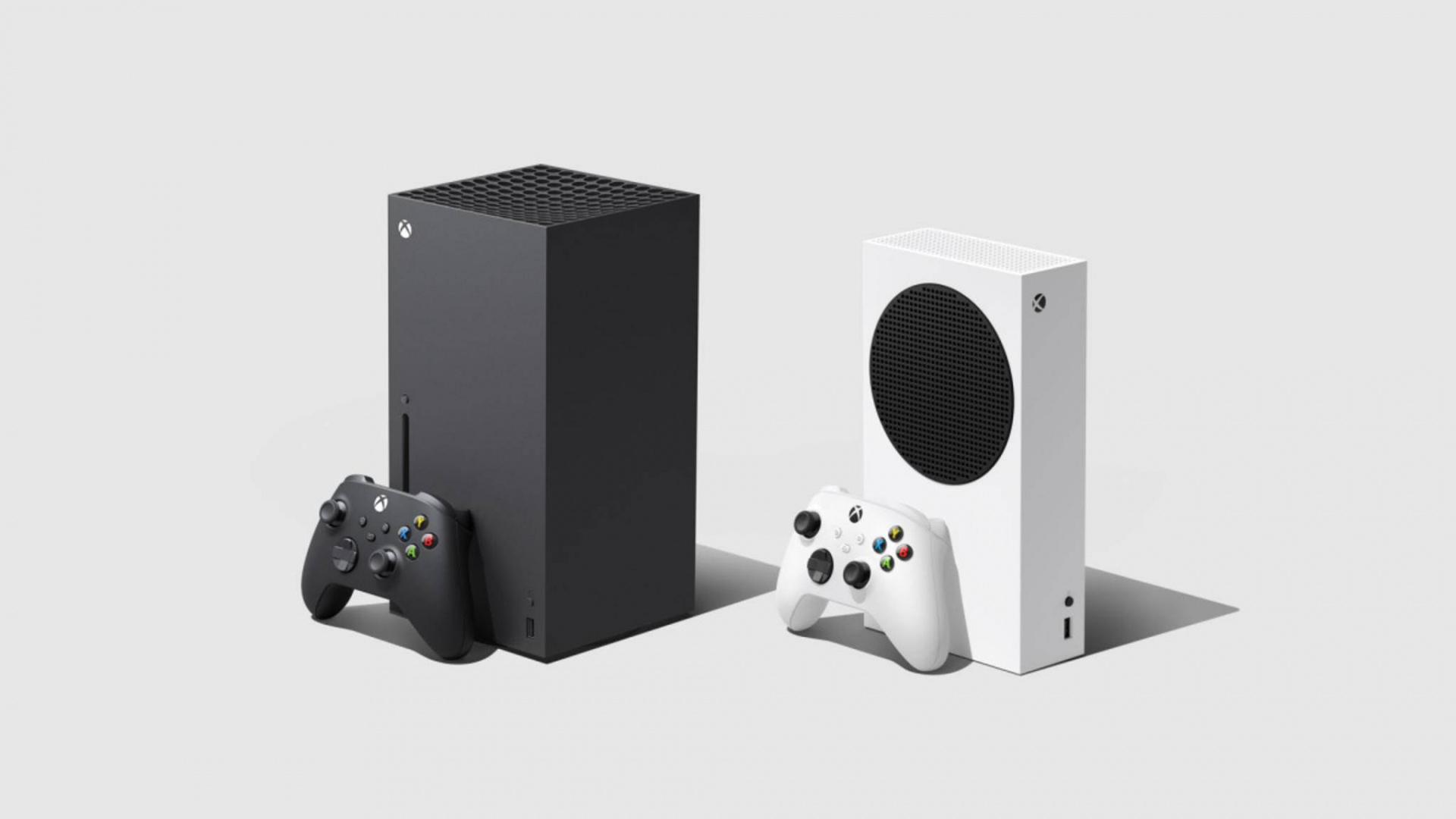 В России стартуют предзаказы Xbox Series S и Xbox Series X