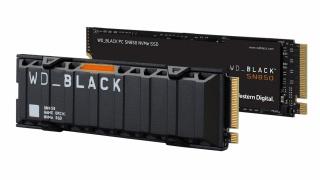Western Digital представила SSD со скоростью до7 ГБ/сек — он должен работать с PS5